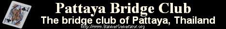 Pattaya Bridge Club