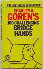 goren 100 bridge hands