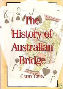 Book history of australian bridge