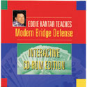 Modern Bridge defense CD-ROM