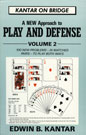 A New Approach to Play and Defense volume 2 Edwin kanter