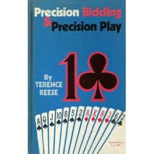 precision bidding terrence reese