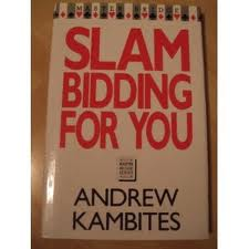 slam bidding for you