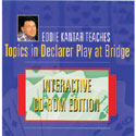 Topics in Declarer Play CD-ROM