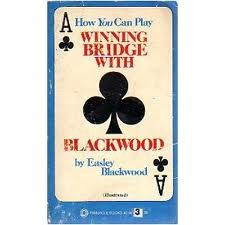 Winning bridge with Blackwood