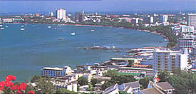 Pattaya bridge conventions