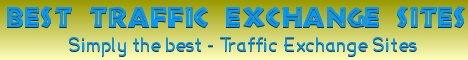 Best traffic Exchanges